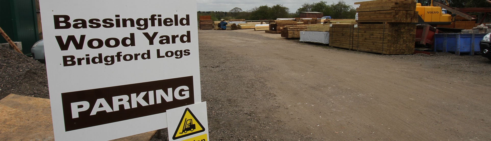 bassingfield woodyard timber merchants nottingham